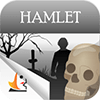 Shakespeare in Bits: Hamlet app icon