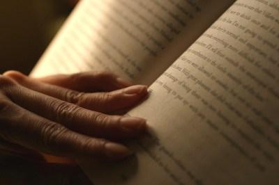 reading process decoding