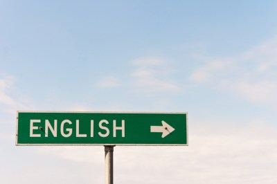 ESL EFL English in your town or city