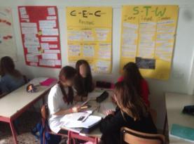Classroom activity 1