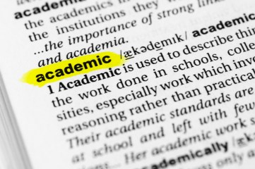 5 things you need to know about academic vocabulary