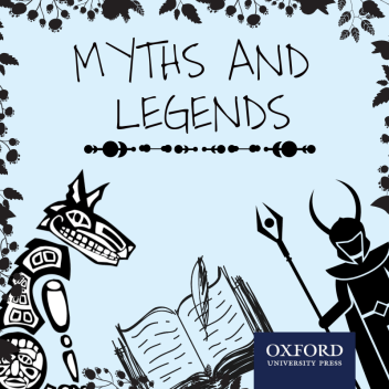 Myths and Legend resources