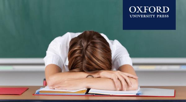 Study english at oxford university