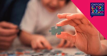 Global Skills puzzle piece