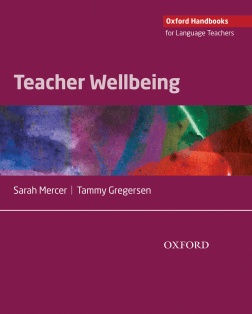 Teacher Wellbeing book cover