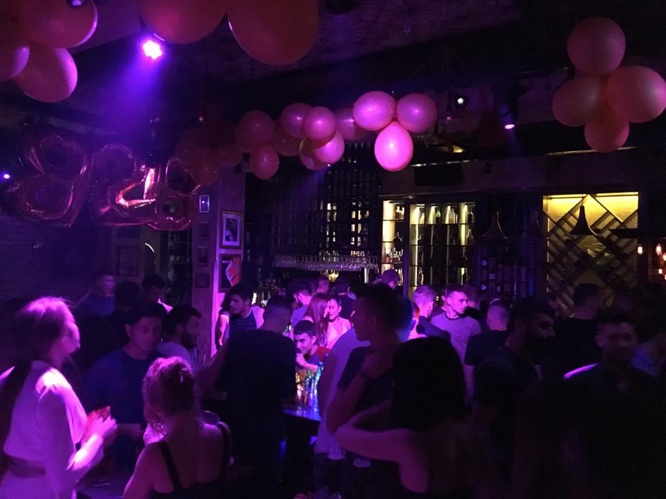 Δυναμική επιστροφή  του «back2back » party στο Boutique bar στην Πτολεμαΐδα