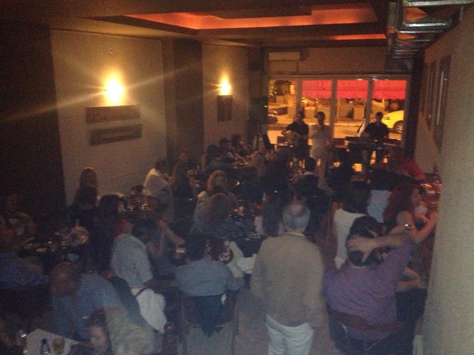 Λαϊκή βραδιά στο Fair play cafe bar στην Νεάπολη, το Σάββατο 16 Δεκεμβρίου