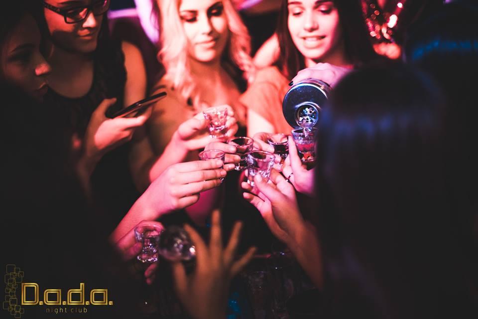 Με dance show, πυροτεχνήματα και πολύ κέφι το Ladies night party, του D.a.d.a. club στην Κοζάνη, το βράδυ, της Παρασκευής 16 Μαρτίου