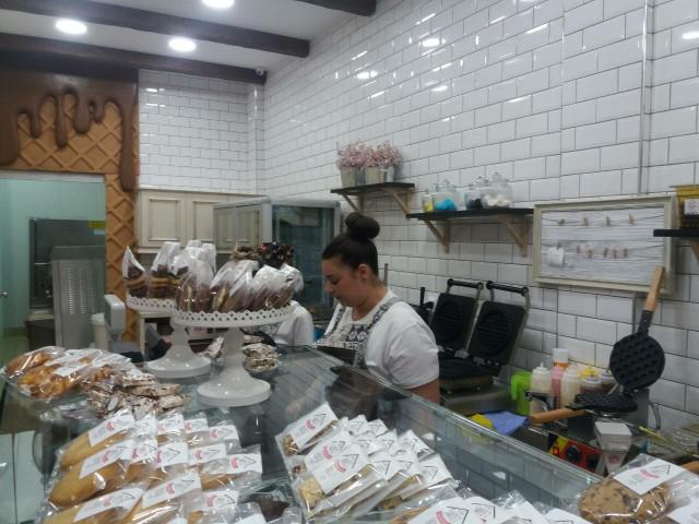 Άνοιξε το Sweet Sidiropoulos House – Το νέο κατάστημα της οικογένειας Σιδηρόπουλου που υπόσχεται να σας μάθει να τρώτε παγωτό και τον χειμώνα
