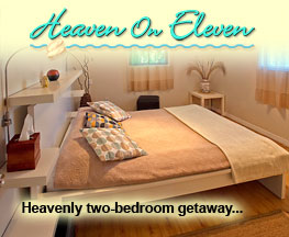 Click for Heaven on Eleven details