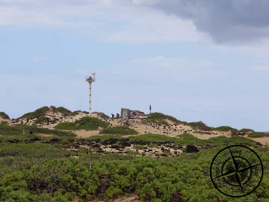 Kaena Point, der westlichste Punkt O´ahu´s