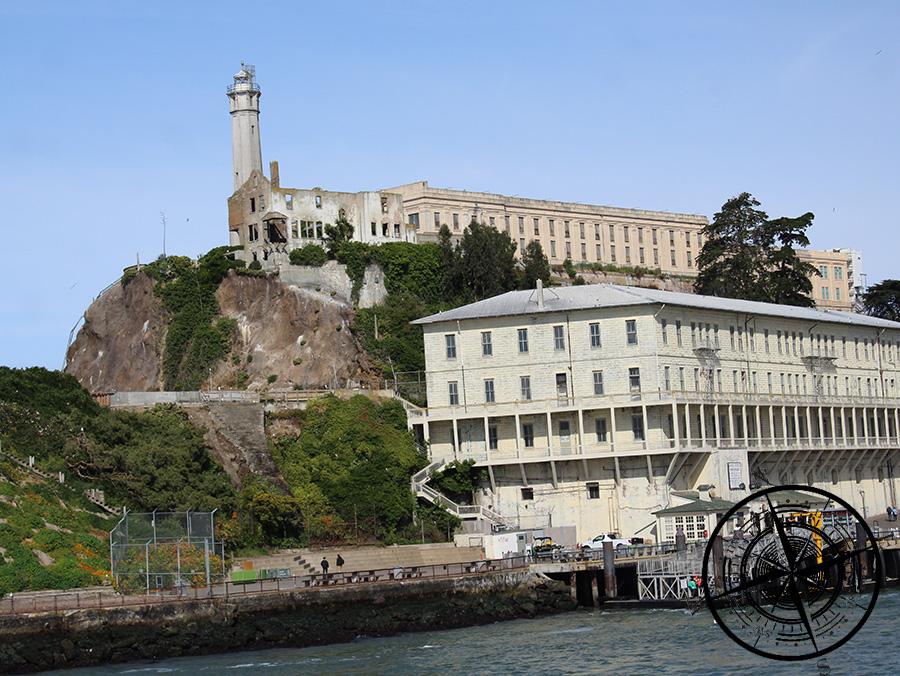 Die Insel - Alcatraz