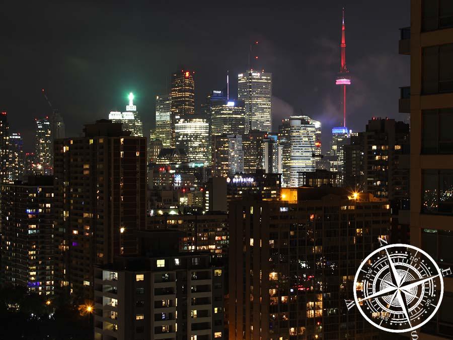 228 – Rückblick: Kanada | 1 Jahr um die Welt - Menschen, Kulturen ...