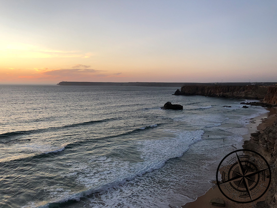 #234 – Sagres, das Juwel des Südens (Portugal Trip)