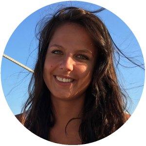 Laura Lee, Bloggerin bei The Travellette