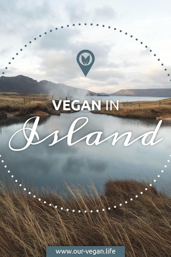 Vegan in Island