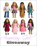 Let Your Lil One Show Thier Spirit With A Chance To Win An American Doll & Book