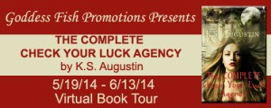 Check Your Luck Agency
