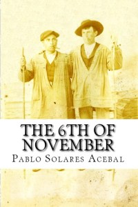The 6th of November