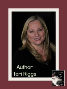 Author Teri Riggs