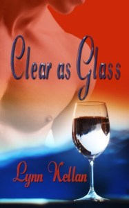 Clear As Glass