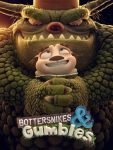 Bottersnikes & Gumbles Premiers On Netflix 8/19!