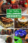 30 Tasty Halloween Desserts For Your Night Of Terror