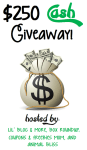 $250 Cash #Giveaway Event!