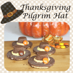 Celebrate The Season With Tasty Thanksgiving Pilgrim Hats