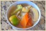 Vegetarian Pho: A Healthy & Comforting Option For A New Year
