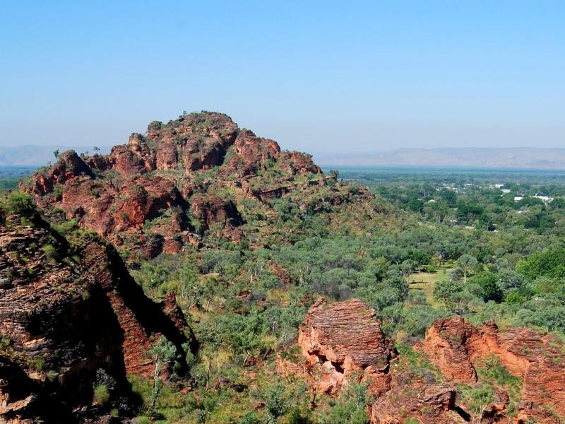 Mirima National Park - Hidden Valley - Best Of The Kimberley