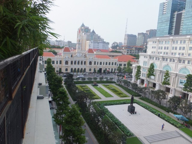HCMC Town Hall