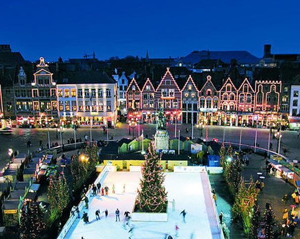 Brugge, Begium