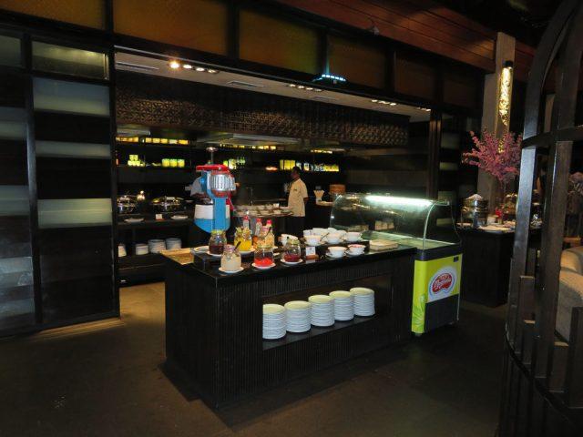 Spice Market, Meritus Pelangi
