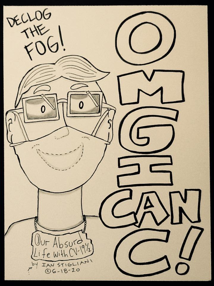De-clog the Fog