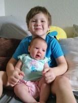 Alec and Lena <3