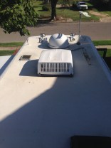 Our roof