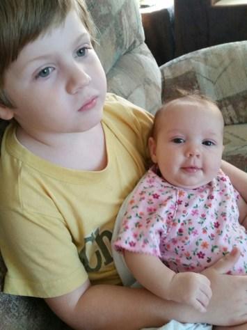 Alec and Lena