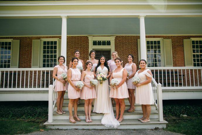 Halie & Daniel Louisville Wedding-11