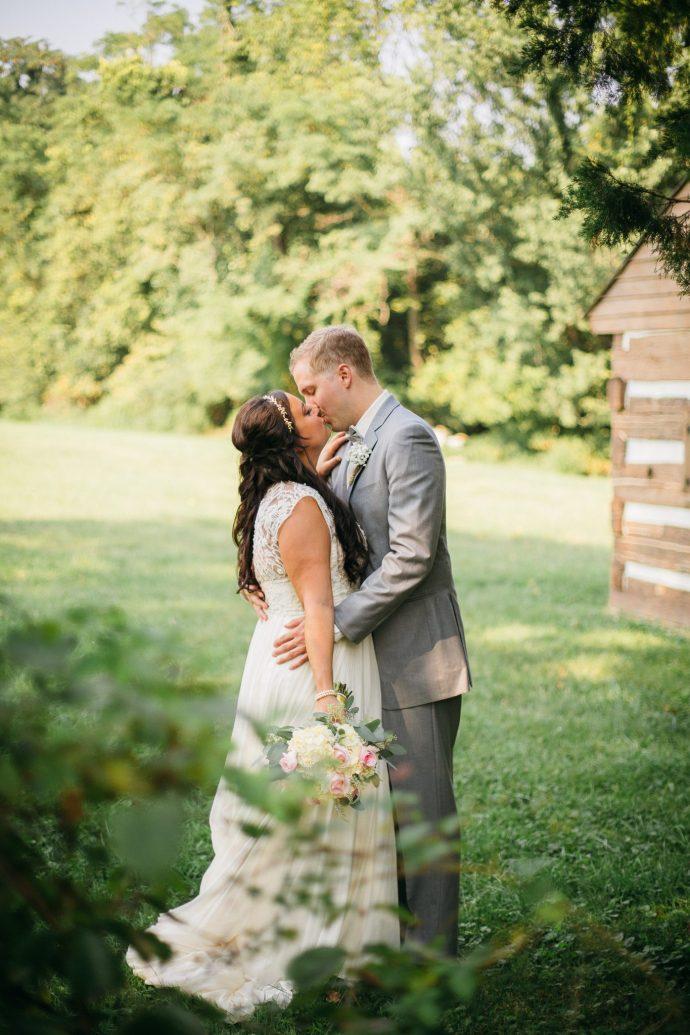 Halie & Daniel Louisville Wedding-40