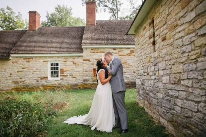 Halie & Daniel Louisville Wedding-47