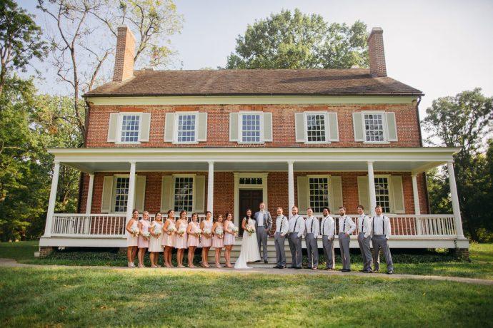Halie & Daniel Louisville Wedding-49