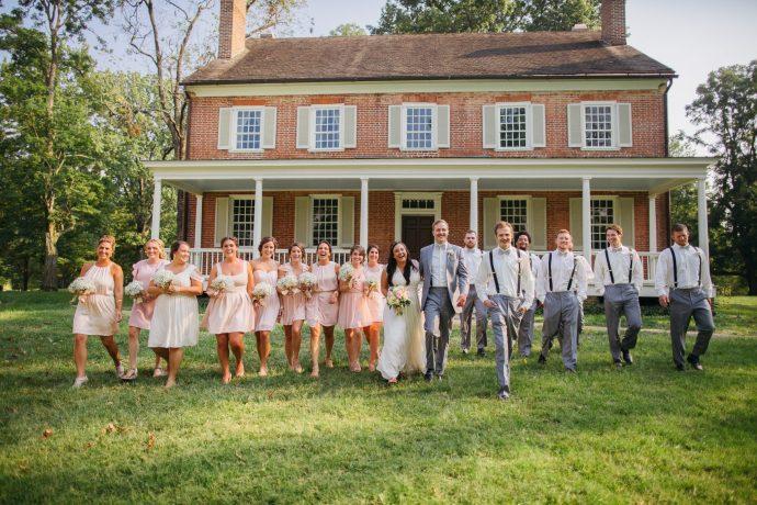 Halie & Daniel Louisville Wedding-50