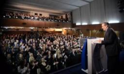 Ομιλία Σαμαρά στο Αγρίνιο 13012015_1