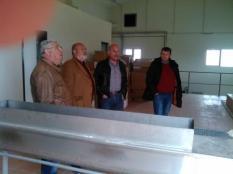 Στα έργα αποχέτευσης στη Λεπενού και στην Πάλαιρο ο Λυτράς (2)
