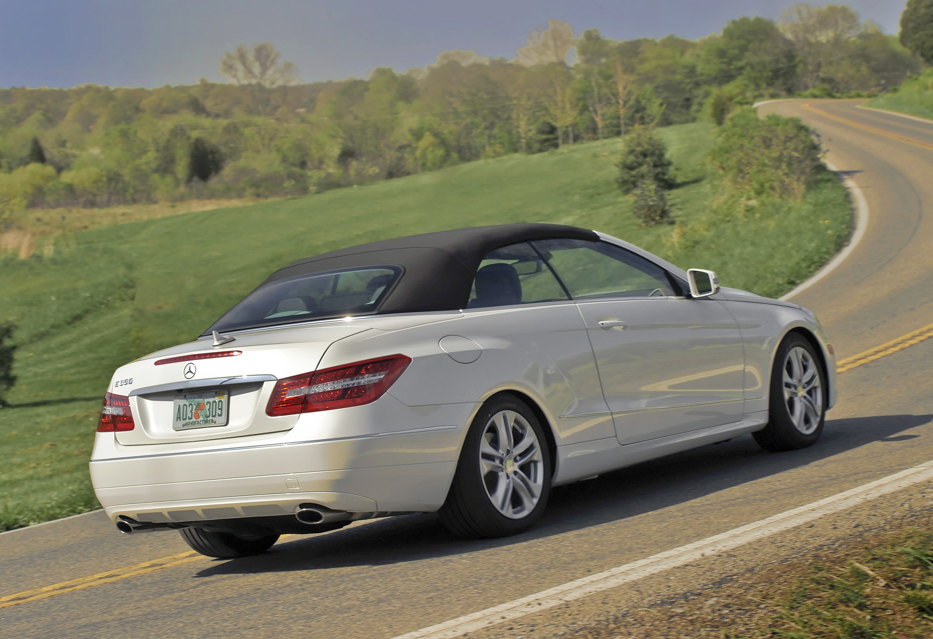 front reviews mercedes e rating angular motor class trend cars convertible and benz