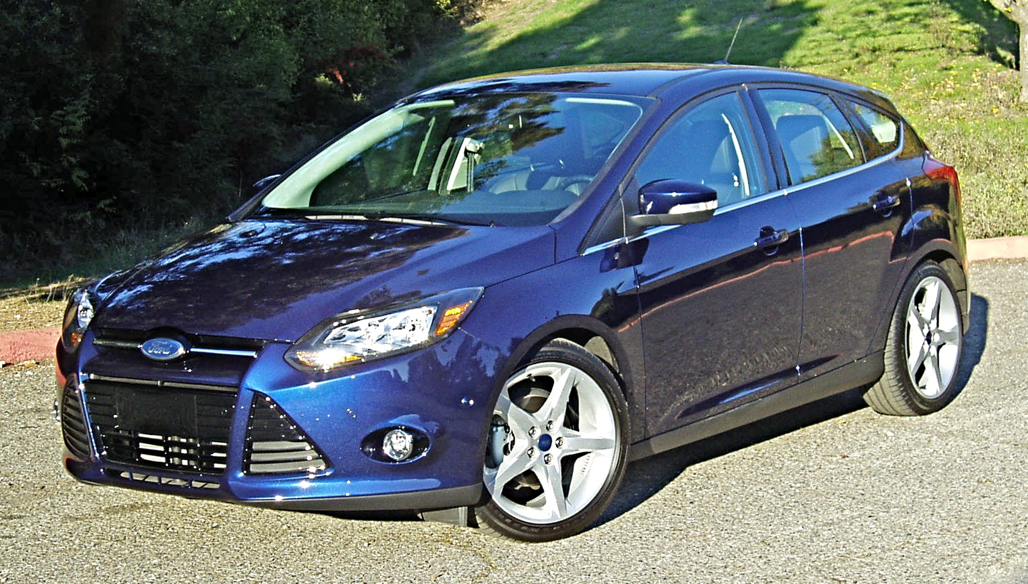2012 Ford Focus Reviews and Rating | Motortrend