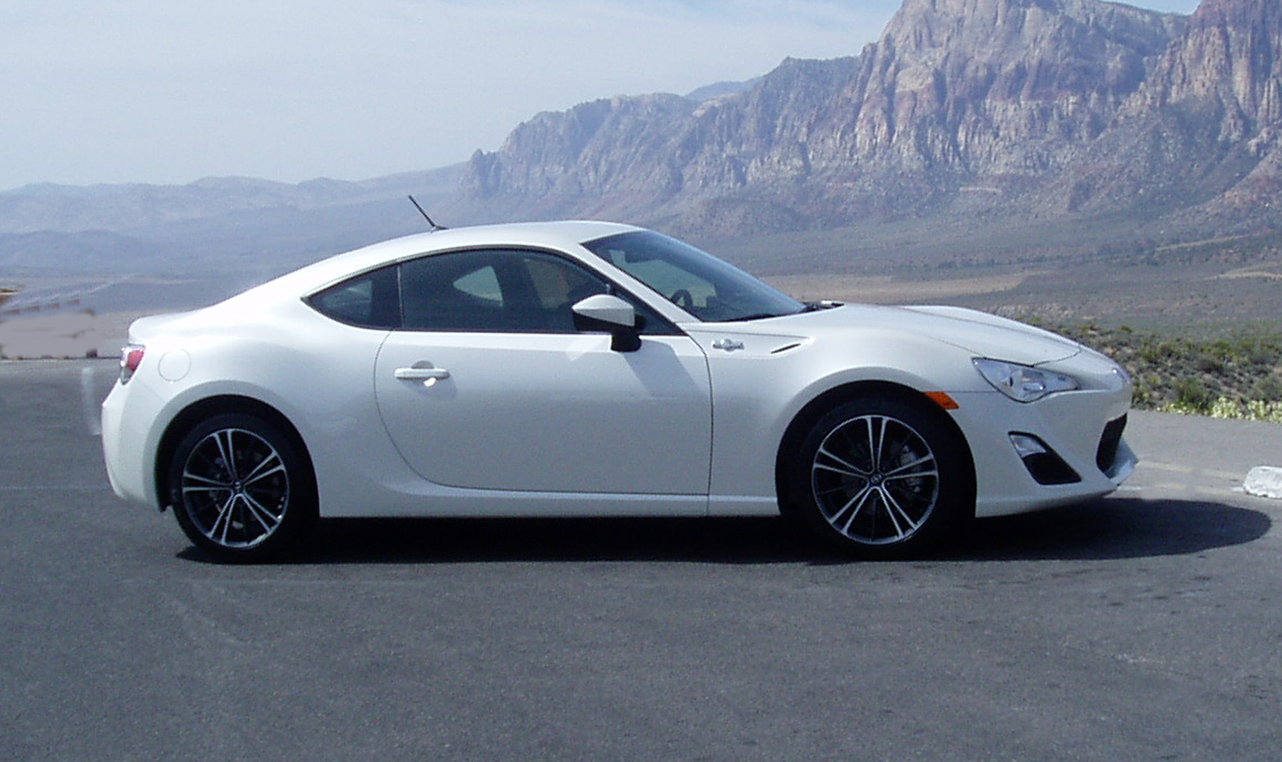 Test Drive Scion FRS Sport Coupe Our Auto Expert - New sport coupes
