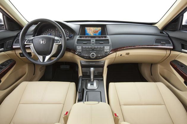 Elegant 2012 Honda Crosstour Interior Amazing Ideas