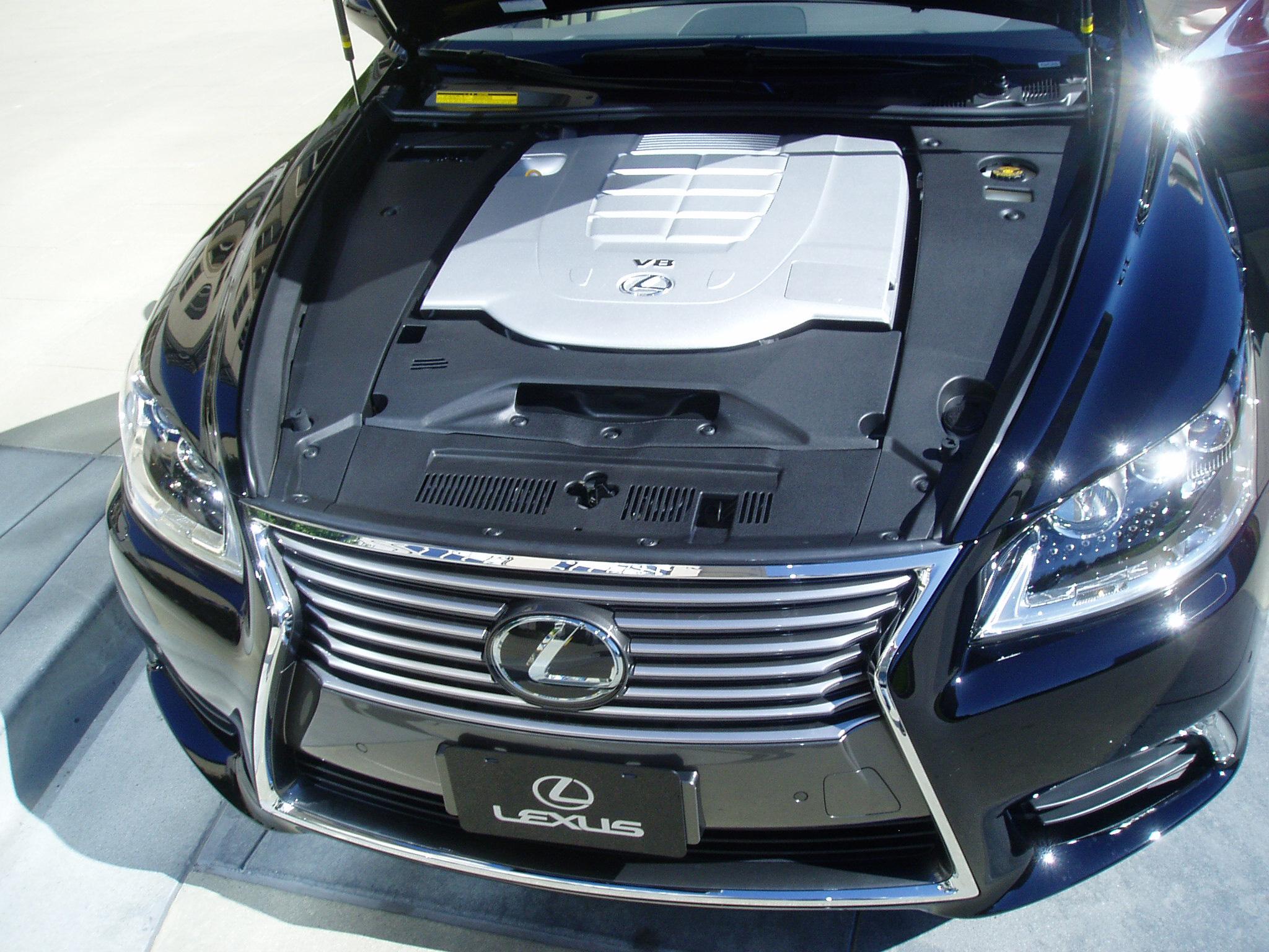 2013 lexus ls 460 series u2013 our auto expert
